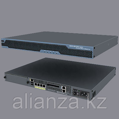 Cisco ASA 5510 Appliance with SW, 5FE,3DES/AES