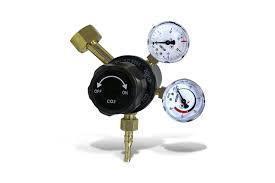Регулятор расхода газа KRASS У30 КРП