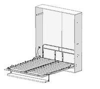 Механизм шкаф кровать GK-43 (1400х2000)