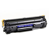 Картридж, Colorfix, Universal CE278A/Cartridge 728, Для принтеров LaserJet Pro P1560/1566/1600/1606/M1530/1536