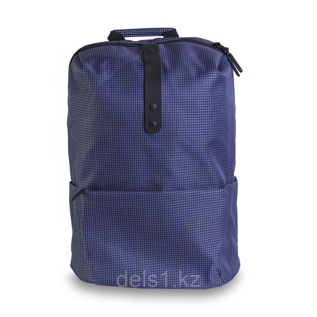 Рюкзак Xiaomi College Leisure Shoulder Bag Синий