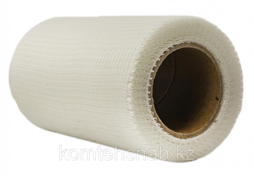 Серпянка (фильтросетка 100% лен) белая для сыпучих сыров и творога, ширина 110 см, руллон 60 м.п.