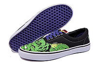 Кеды Vans Era Marvel Comics Hulk (35-45)