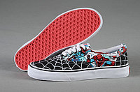 Кеды Vans Era Marvel Comics Spiderman (35-45)