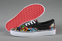 Кеды Vans Era Marvel Comics The Avengers (35-45)