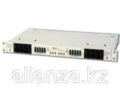Cisco Compact dual-feed fuse and alarm panel