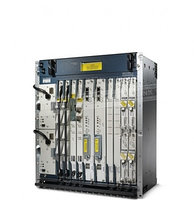 Cisco 10000 eight slot chassis, 2 PRE4, 2 DC PEM