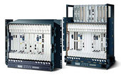 Cisco 15454 Contains 1 of MRC-I-12 and 8 of ONS-SI-155-I1