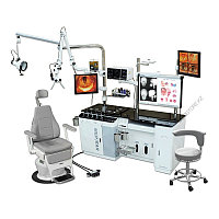 ЛОР-комбайн New Millennium Grand