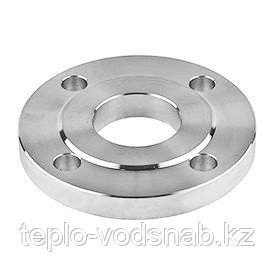 Фланец ответный приварной стальной ГОСТ 12820-80 Ду15 (Ру16) , фото 2