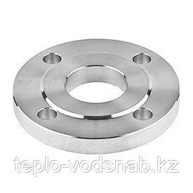 Фланец ответный приварной стальной ГОСТ 12820-80 Ду500 (Ру16)