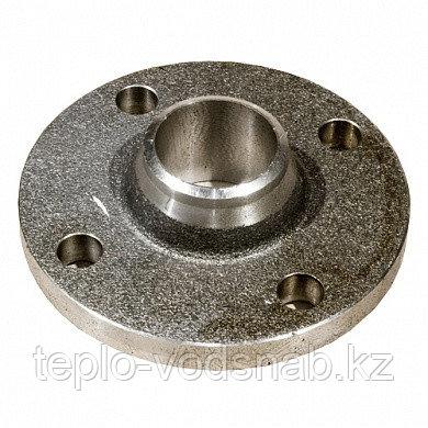 Фланец  стальной воротниковый ГОСТ 12820-80 Ду15 (Ру16) , фото 2