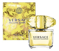 Versace Yellow Diamond 50