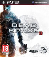 Dead Space 3 ( PS3 )