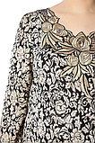 Очаровательное женское платье. Россия. Wisell. Размеры: 54, 56, фото 3
