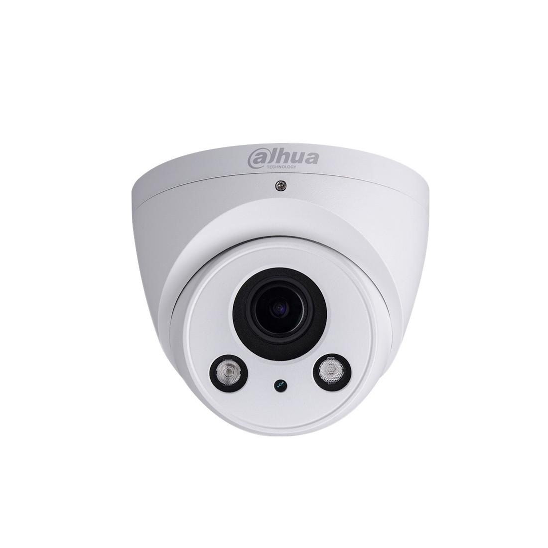 Dahua DH-IPC-HDW2421RP-ZS Купольная видеокамера