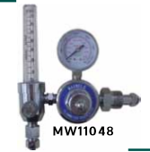 195 FLOWMETER REGULATOR MW11048