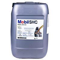 Трансмиссионное масло MOBIL SHC   624   20 литров