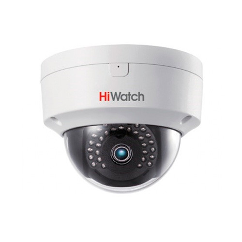 Камера купольная DS-I452 HiWatch