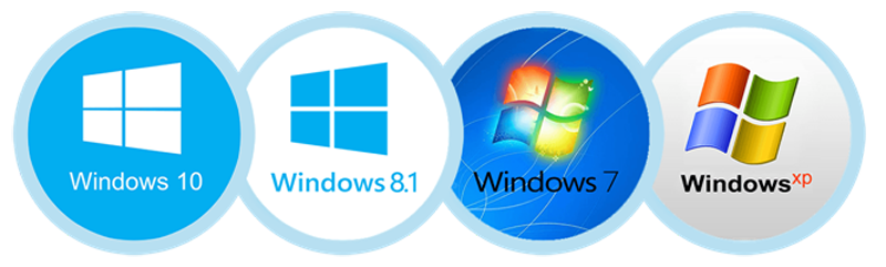Установка Windows Алматы