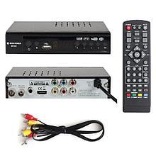 Цифровой ресивер OTAU TV  DVB-T5 MRM-POWER MR-020
