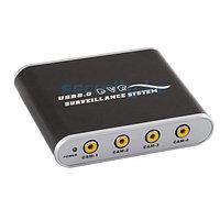 Конвертор видео в USB AD04  COP Security