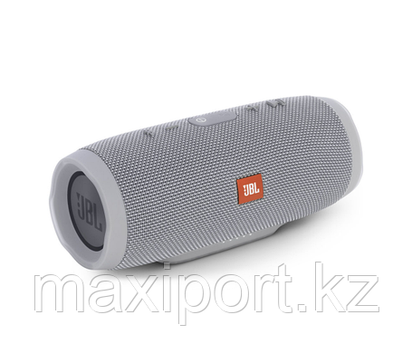 Jbl charge 3 silver, фото 2