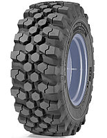 Шина Michelin COMPACT LINE 540/70R24 BIBLOAD H-S