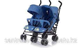 Коляска Baby Care Citi Twin(blue)