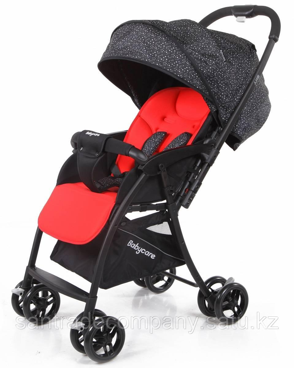 Baby Care,Коляска прогулочная Sky (red)
