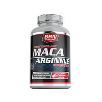 Тестостерон UP Best Body Nutrition - Testobolan Maca, 100 капсул