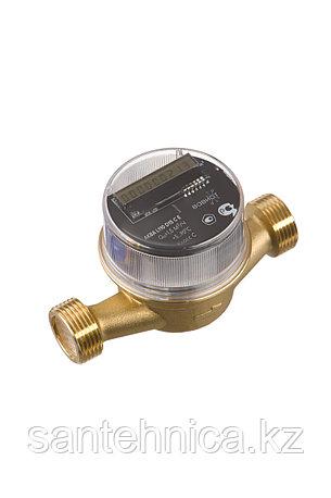Счетчик воды АКВА L110 Ду 15 CE Вавиот с дистанционной передачей данных, фото 2