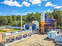 Асфальтобетонный завод БМЗ-80 , фото 1