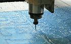 Прозрачный, жесткий листовой PVC пластик АНТИБЛИК (0,75 мм) 1,22м x 2,44м, фото 5