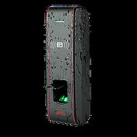 Биометрический терминал для идентификации по отпечаткам пальцев ZKTeco TF1600, уличный, фото 1
