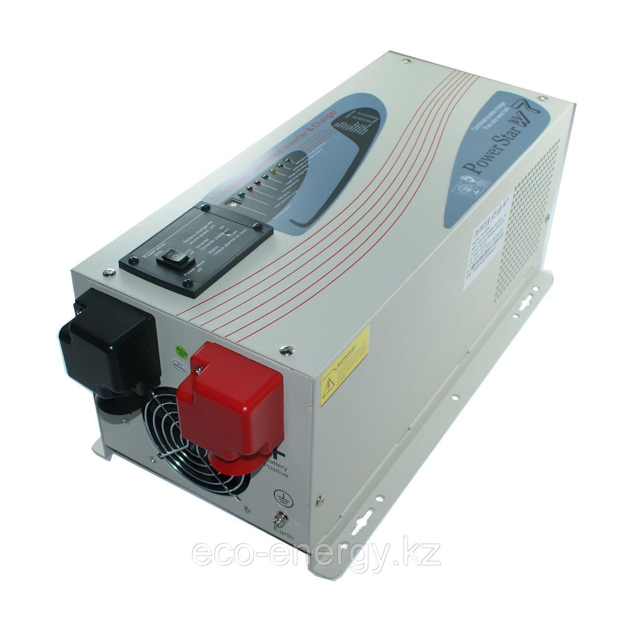 Инвертор Power Star IR3024 (3000Вт) 24 вольт