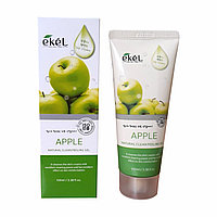 Ekel Natural Clean Peeling Gel Apple Пилинг-Скатка с Экстрактом Зеленого Яблока 100гр.