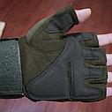 Тактические перчатки OKLEY Оклей, фото 7