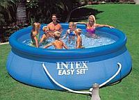 Надувной бассейн INTEX 28122- 305х76 см (🚚ДОСТАВКА БЕСПЛАТНАЯ ПО Г АЛМАТЫ)