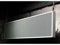 Объемные звукопоглощающие панели