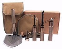 Лопата трансформер