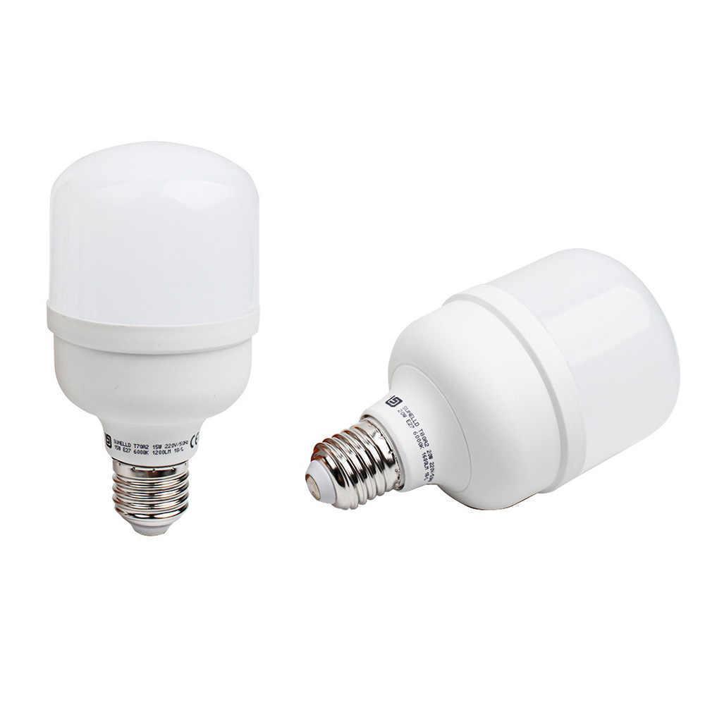 Светодиодная лампа LED 50W, 6500К