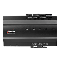 IP контроллер управления доступом к дверям ZKTeco inBio160, фото 1