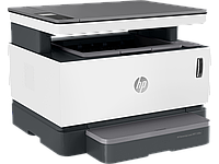 МФУ HP 4QD21A HP Neverstop Laser MFP 1200a Printer (A4) , Printer/Scanner/Copier, 600 dpi, 20 ppm, 64 MB, 500