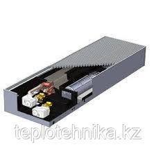 Конвекторы встраиваемые в пол TECHNO 250-85-1800 (Вент)