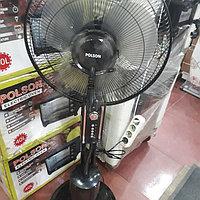 Вентилятор с увлажнителем  комнаты Алматы, фото 1