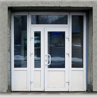 Противовзломные окна и двери
