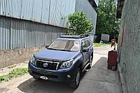 Багажник на крышу Toyota Prado 120-152
