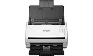 Сканер Epson WorkForce DS-530 220V