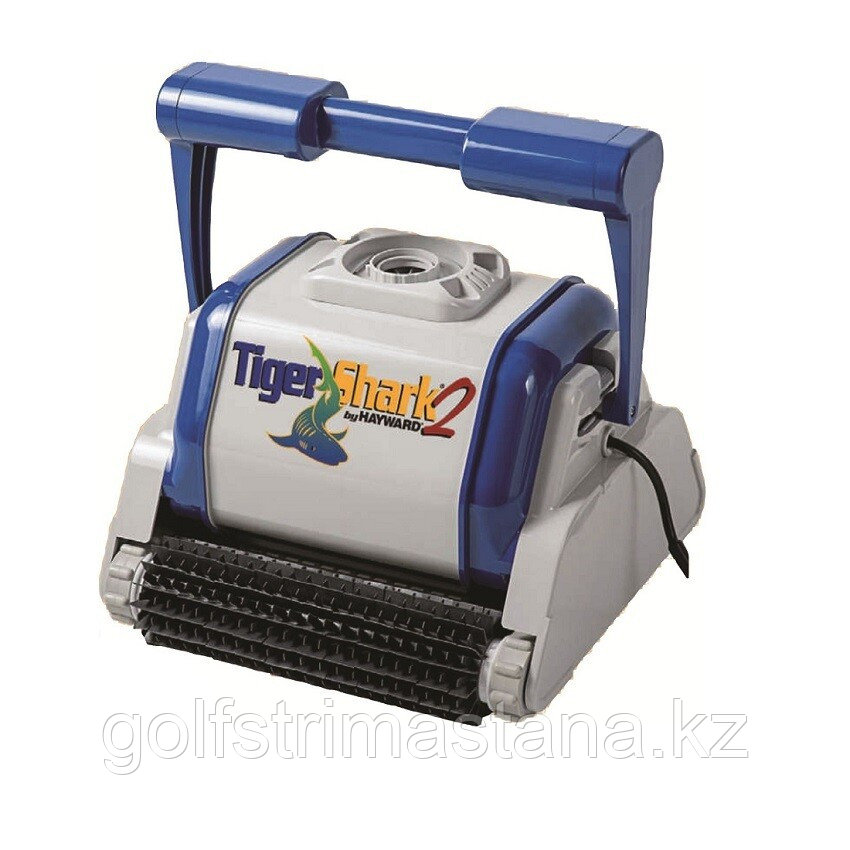 Робот-пылесос Hayward TigerShark 2 (резиновый валик)